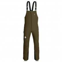 Black Diamond - Front Point Bibs - Hardshell pants