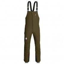 Black Diamond - Front Point Bibs - Hardshell pants
