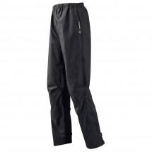 Vaude - Fluid Pants II S/S+L/S - Hardshellbroek