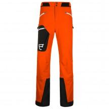 Ortovox - Naturetec (Mi) Pants Bacun - Mountaineering trousers