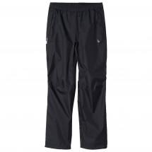 Adidas - CP 2.5L Wandertag Pant - Hardshellhousut