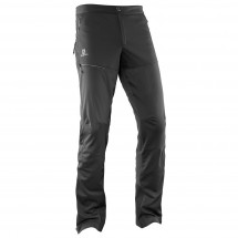 Salomon - Minim WS Softshell Pant - Tourbroek