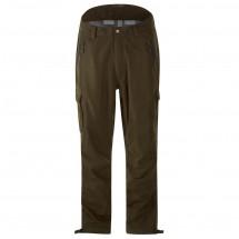 Bergans - Pasvik Light Pants - Hardshellhousut