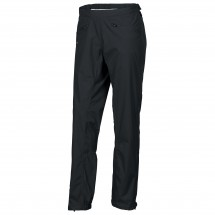 Vaude - Lierne Full-Zip Pants - Hardshellbroek