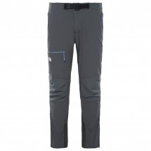 The North Face - Asteroid Pant - Retkeilyhousut