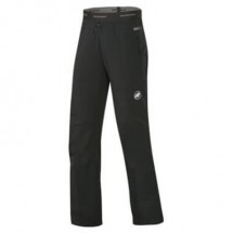 Mammut - Aenergy Light SO Pants - Tourbroek