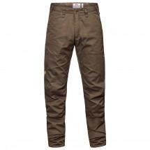 Fjällräven - Barents Pro Winter Jeans - Pantalon coupe-vent