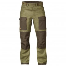 Fjällräven - Forest Trousers No. 6 - Pantalon coupe-vent