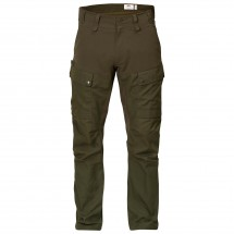 Fjällräven - Lappland Hybrid Trousers - Hardshellhousut