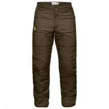 Fjällräven - Värmland Padded Trousers - Synthetic pants
