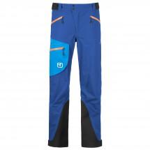Ortovox - 3L Hardshell La Grave Pants - Pantalon de ski