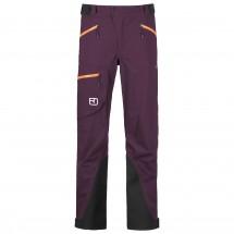 Ortovox - 3L Hardshell La Grave Pants - Ski pant