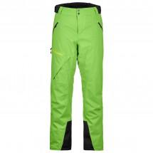 Ortovox - 2L Swisswool Black Andermatt Pants - Skibroeken