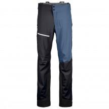 Ortovox - 3L Ortler Pants - Regenbroeken