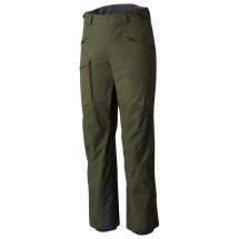 Mountain Hardwear - Highball Insulated Pant - Hiihto- ja lasketteluhousut