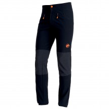 Mammut - Eisfeld Light SO Pants - Mountaineering trousers