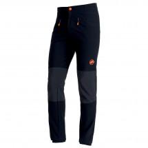Mammut - Eisfeld Light SO Pants - Mountaineering trousers