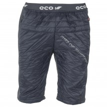 2117 of Sweden - Eco Insulated Short Gruvan - Tekokuituhousut