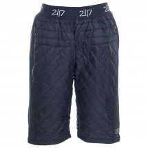 2117 of Sweden - LT Padded Shorts Gruvan - Tekokuituhousut