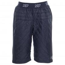 2117 of Sweden - LT Padded Shorts Gruvan - Kunstfaserhose