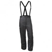 Mountain Equipment - Cirrus Pant - gefütterte Softshellhose