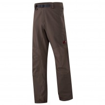 Mammut - Courmayeur Advanced Pants - Softshellhousut