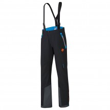 Mammut - Eisfeld Pants Light - Softshellhousut