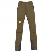 Black Diamond - Dawn Patrol LT Climbing Pant - Softshellhose
