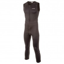 NW Alpine - Salopette Baselayer - Pantalon polaire