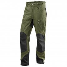 Haglöfs Rugged Ii Mountain Pant Softs Pants Tests Reviews