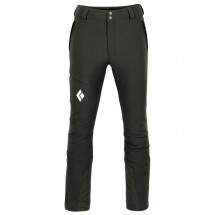 Black Diamond - Dawn Patrol Pants - Retkeilyhousut