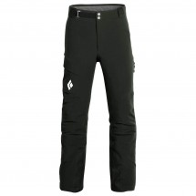 Black Diamond - Induction Pants - Softshellhousut