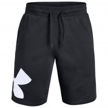 Under Armour - Rival Fleece Logo Sweatshort - Verryttelyhousut