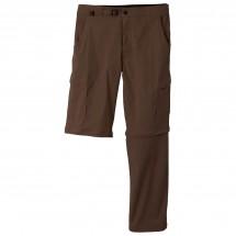 Prana - Stretch Zion Convertible Pant - Kiipeilyhousut