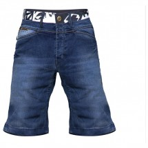 Nograd - Yaniro Short Denim - Kiipeilyhousut