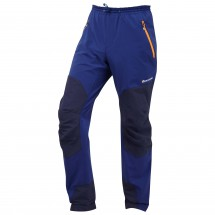 Montane - Alpine Stretch Pants - Kiipeilyhousut