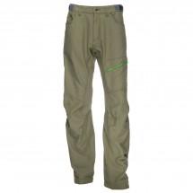 Norrøna - Falketind Cotton Pants - Kiipeilyhousut