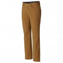Mountain Hardwear - Piero 5 Pocket Pant - Kiipeilyhousut