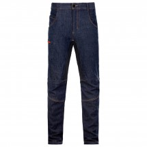 Ortovox - (MI) Black Sheep Denim Pants - Kletterhose