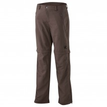 Mammut - Tempest Zip Off Plus Pants - Trekkingbroek