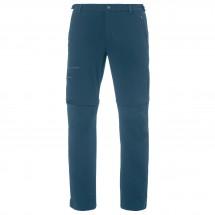 Vaude - Farley Stretch T-Zip Pants II - Trekkinghose