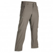 Tatonka - Emden Zip Off Pants - Trekking pants