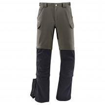 Vaude - Rokua Gaiter Pants - Pantalon de trekking