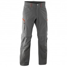 Peak Performance - Agile Zip Off Pant - Trekkinghousut