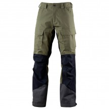 Lundhags - Authentic Pro Pant - Trekkinghousut