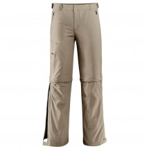 Vaude - Farley Stretch T-Zip Pants II - Trekking pants