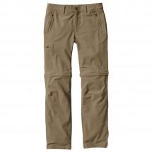 Patagonia - Tribune Zip-Off Pants - Trekking pants