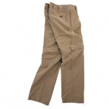 Tatonka - Kearns Zip Off Pants - Trekkinghousut