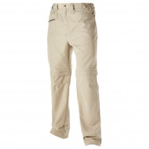 Berghaus - Navigator Stretch Zip Off Pant