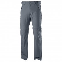 Salomon - Wayfarer Zip Pant - Pantalon de trekking